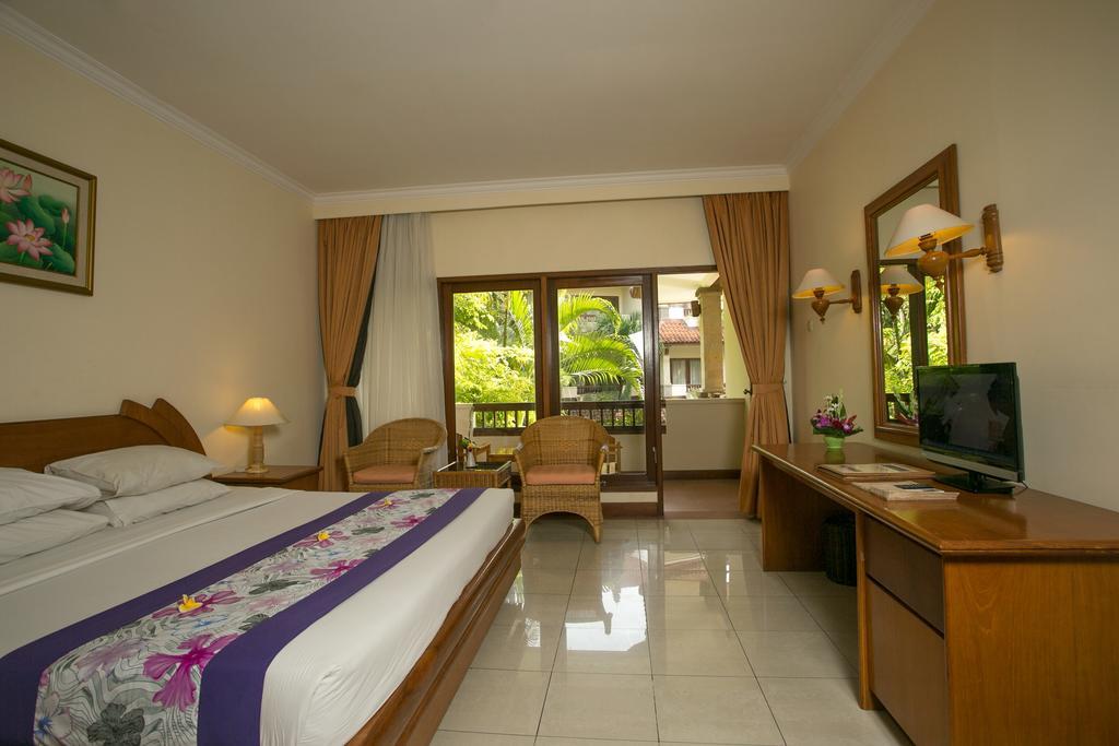 Parigata Resort And Spa, Санур