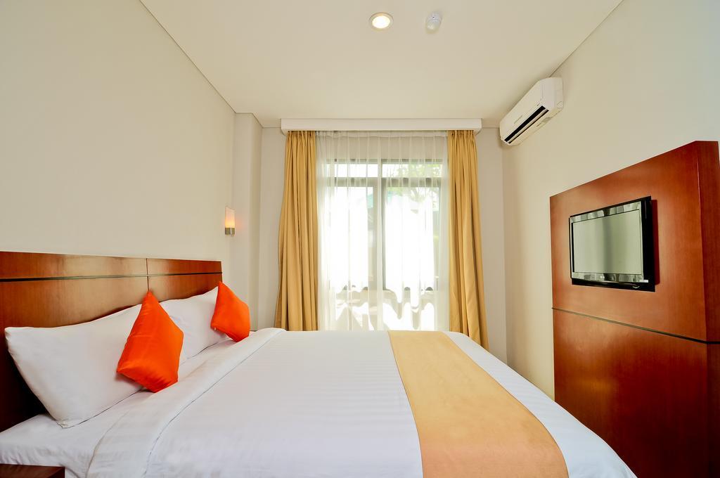 Grand Kuta Hotel & Residences, фото
