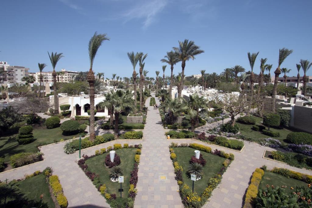 Туры в отель Regina Aqua Park Beach Resorts Хургада