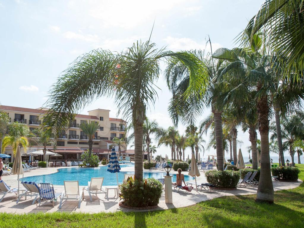 Туры в отель Anmaria Beach Hotel