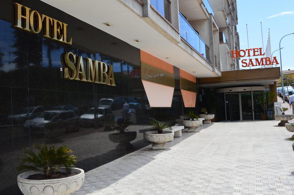 Горящие туры в отель Samba Hotel Коста-Брава