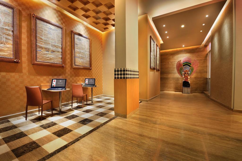 Горящие туры в отель Ibis Bali Kuta Кута Индонезия