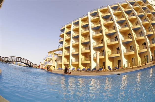 Хургада Sphinx Aqua Park Beach Resort (ex. Sphinx Hotel)