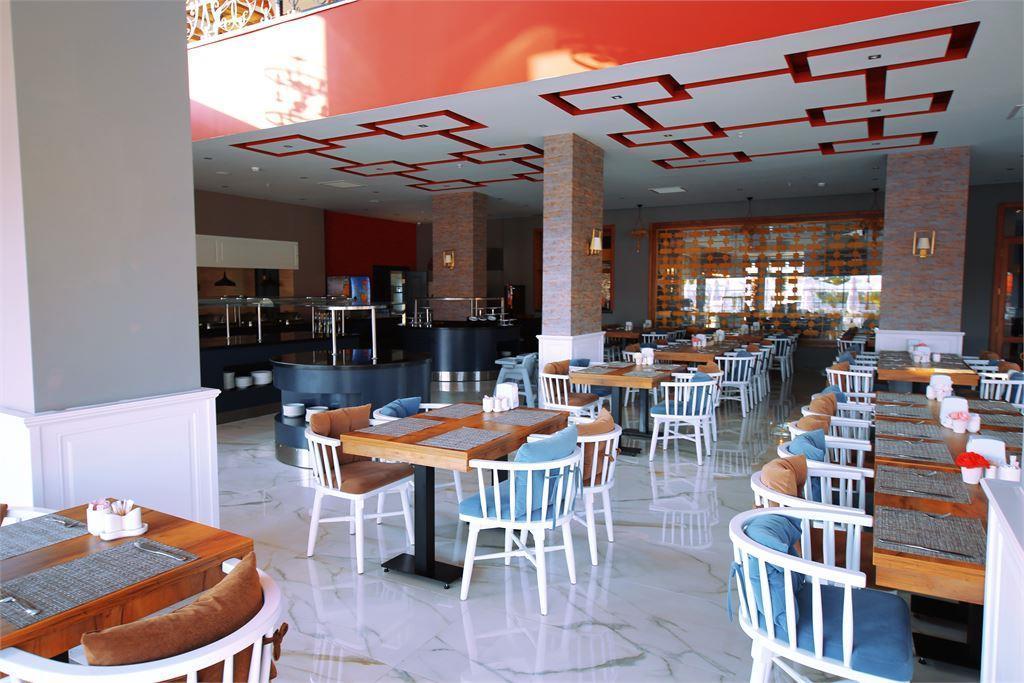 Відгуки туристів Sey Beach Hotel & Spa