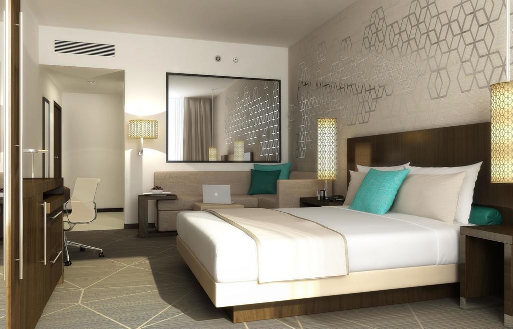 Отзывы гостей отеля Hyatt Place Baniyas Square