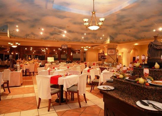 Отдых в отеле Cyrene Sharm Hotel
