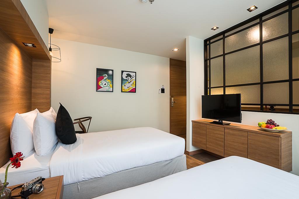 Отель, Таиланд, Паттайя, Sunshine Hip