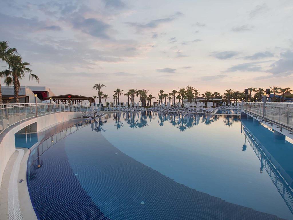 Kirman Hotels Sidera Luxury & Spa, 5