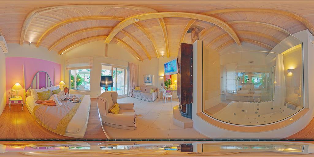Відгуки про готелі Litohoro Olympus Resort Villas  & Spa