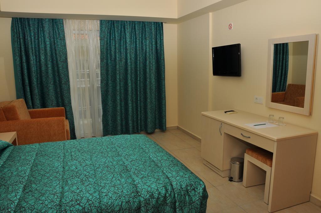 Фетхіє, Montebello Resort Hotel, 4