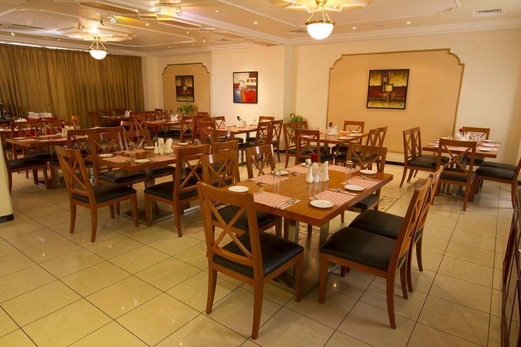 Фото отеля Landmark Hotel Baniyas