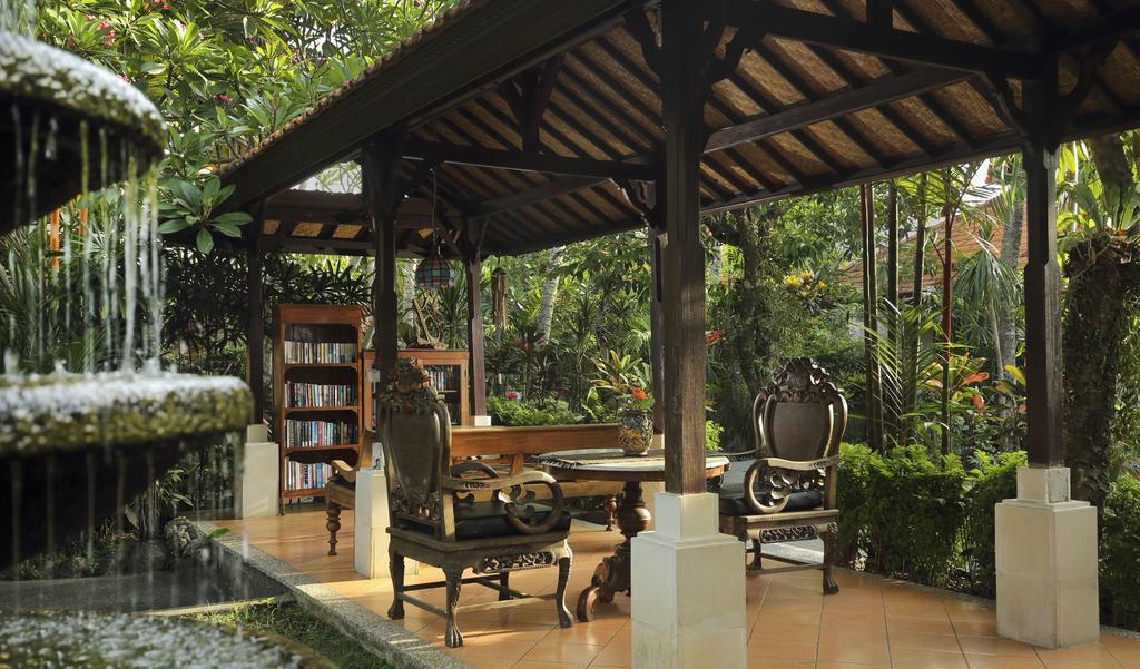 Горящие туры в отель Taman Harum Cottages Убуд Индонезия