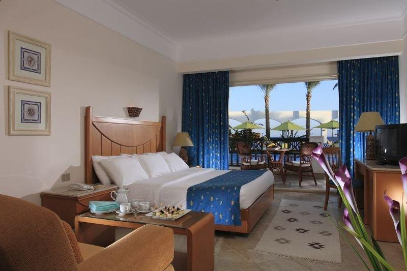 Шарм-эль-Шейх Coral Beach Rotana Resort Montazah цены