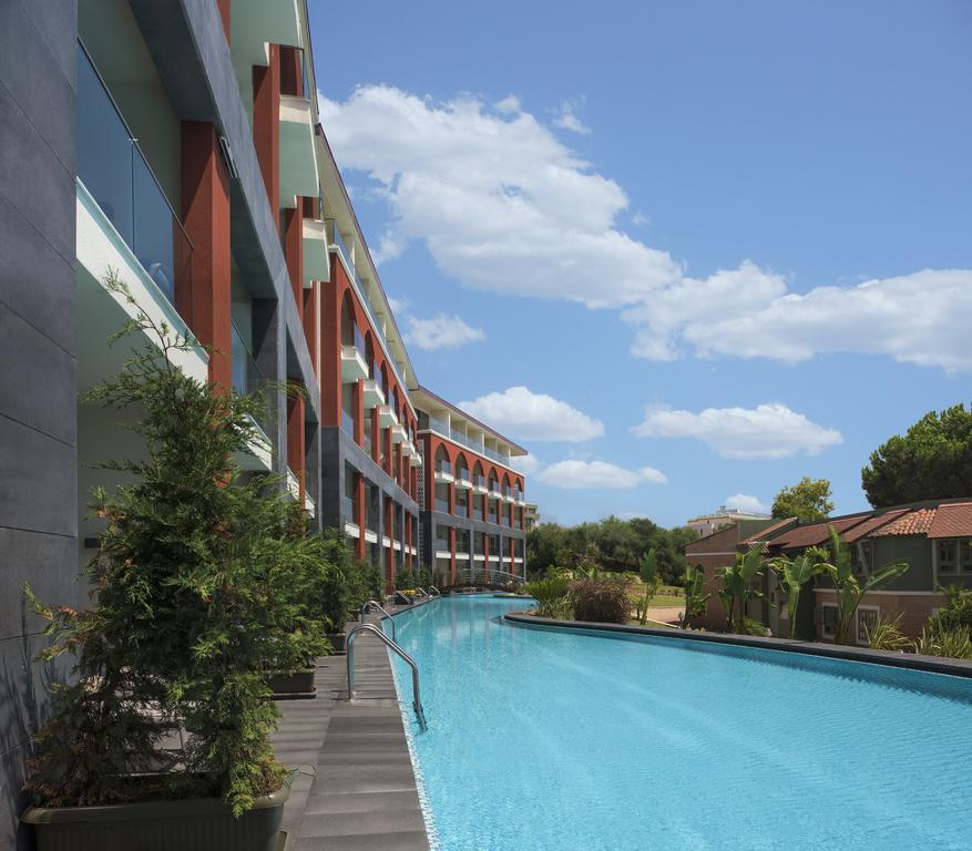 Горящие туры в отель Club Mega Saray Белек Турция