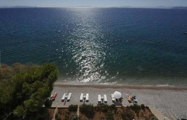 Siagas Beach Hotel, Аттика, фотографии туров