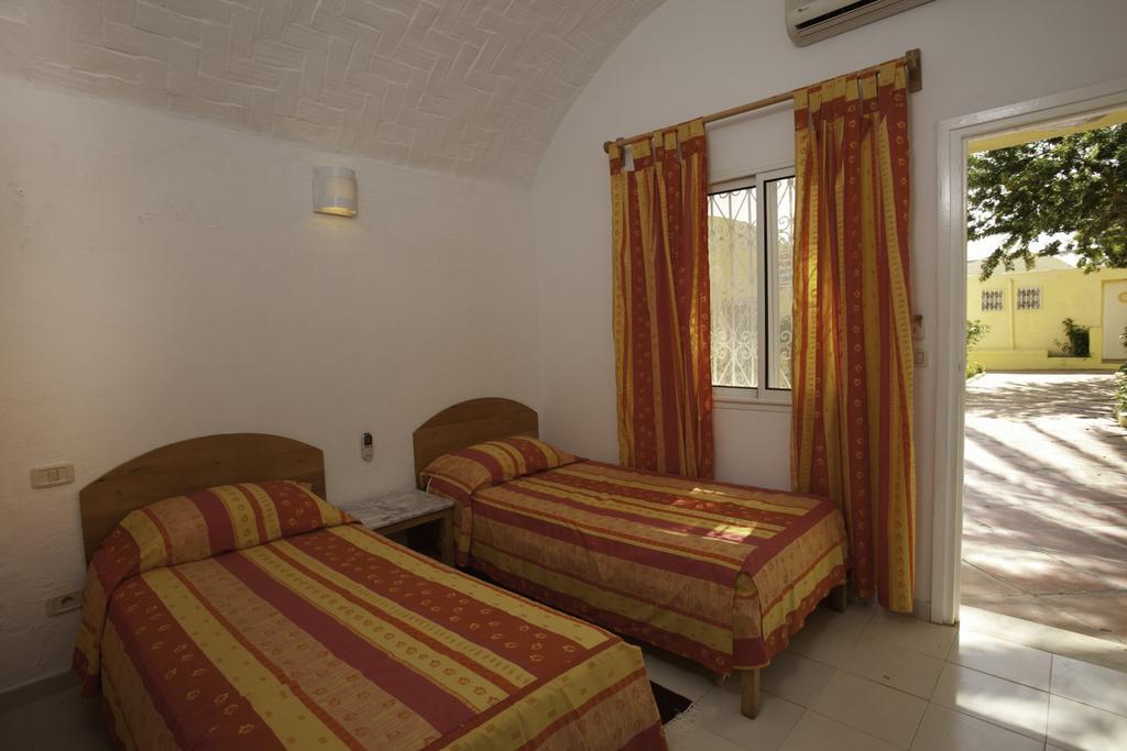 Тунис Hotel Samira Club