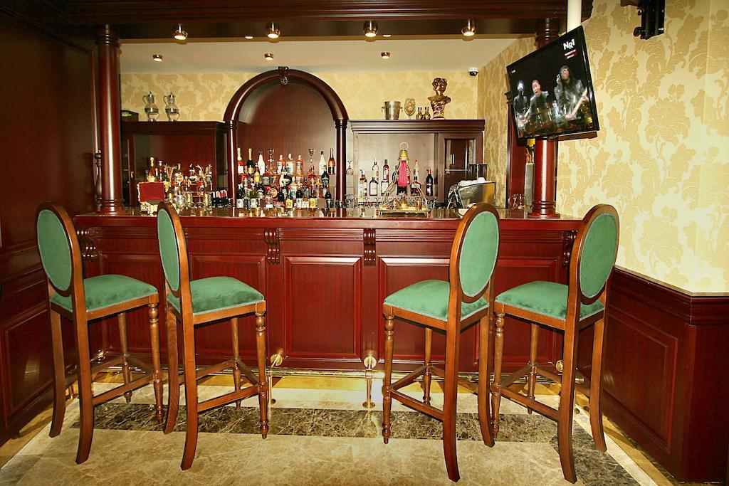 Balin Hotel цена