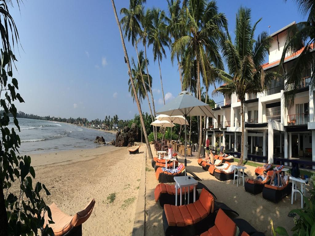 Шри-Ланка Coco Bay Unawatuna