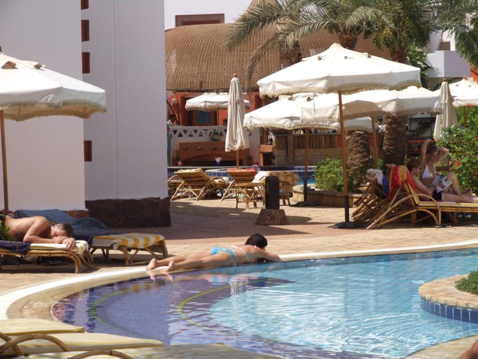 Горящие туры в отель Sharm Inn Amarein Шарм-эль-Шейх Египет