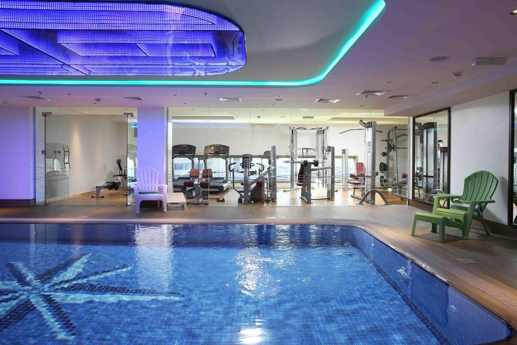 ОАЭ Ibis Styles Hotel Jumeira Dubai
