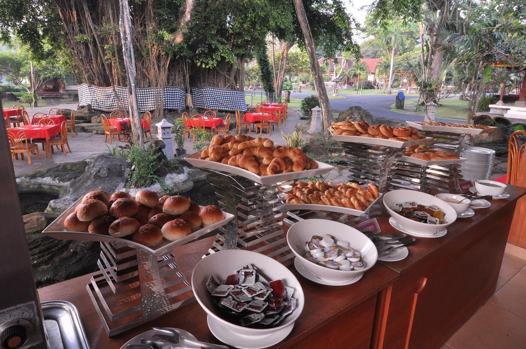 Санур Inna Bali Beach Resort цены