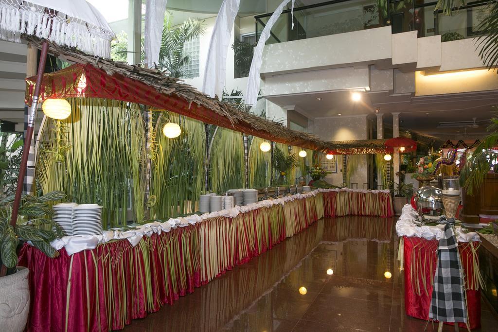 Горящие туры в отель Parigata Resort And Spa Санур