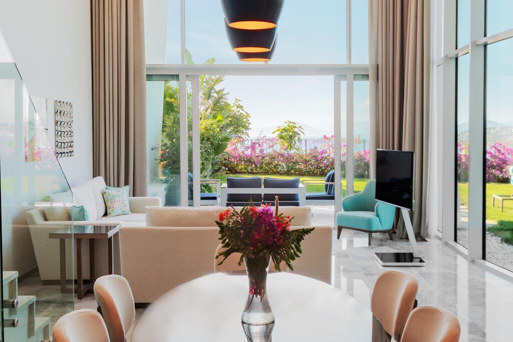 Lux Bodrum Resort & Residences, развлечения