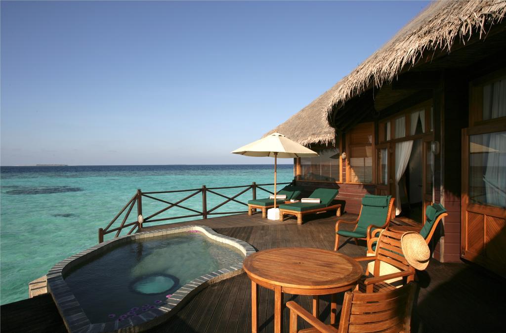 Coco Palm Dhuni Kolhu Resort & Spa Мальдивы цены