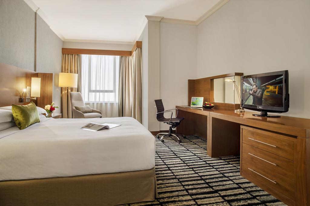 Jumeirah Rotana Hotel, ОАЕ, Дубай (місто), тури, фото та відгуки