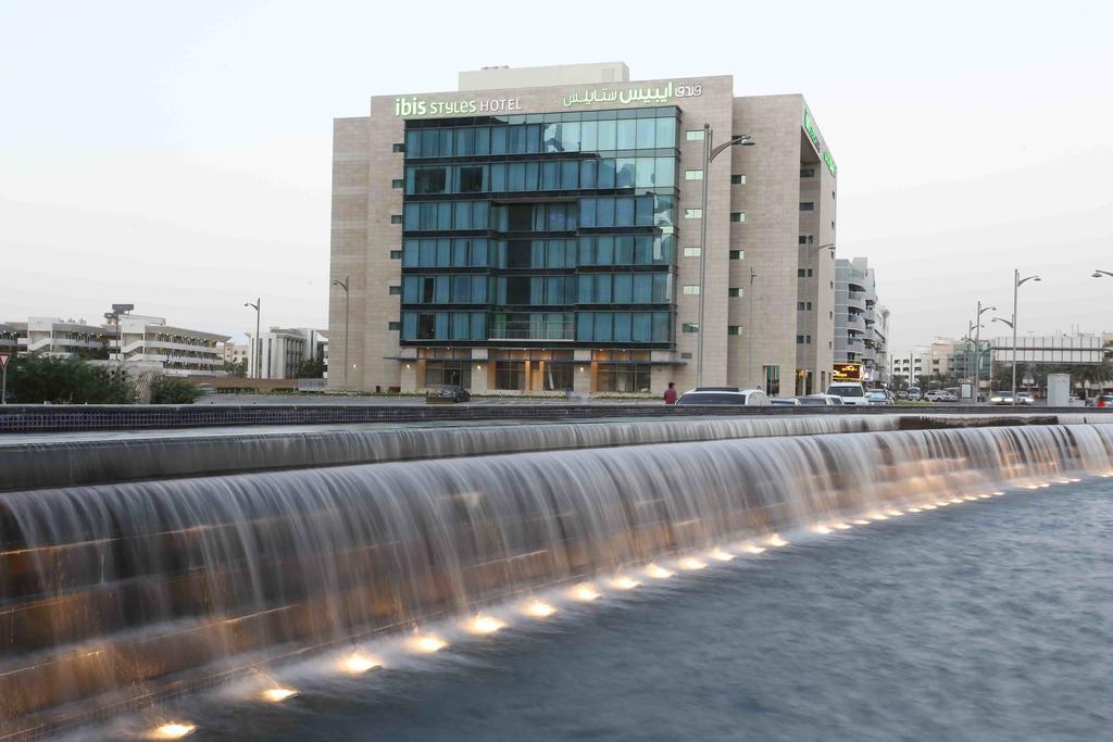 Ibis Styles Hotel Jumeira Dubai, Дубай (пляжные отели), фотографии туров