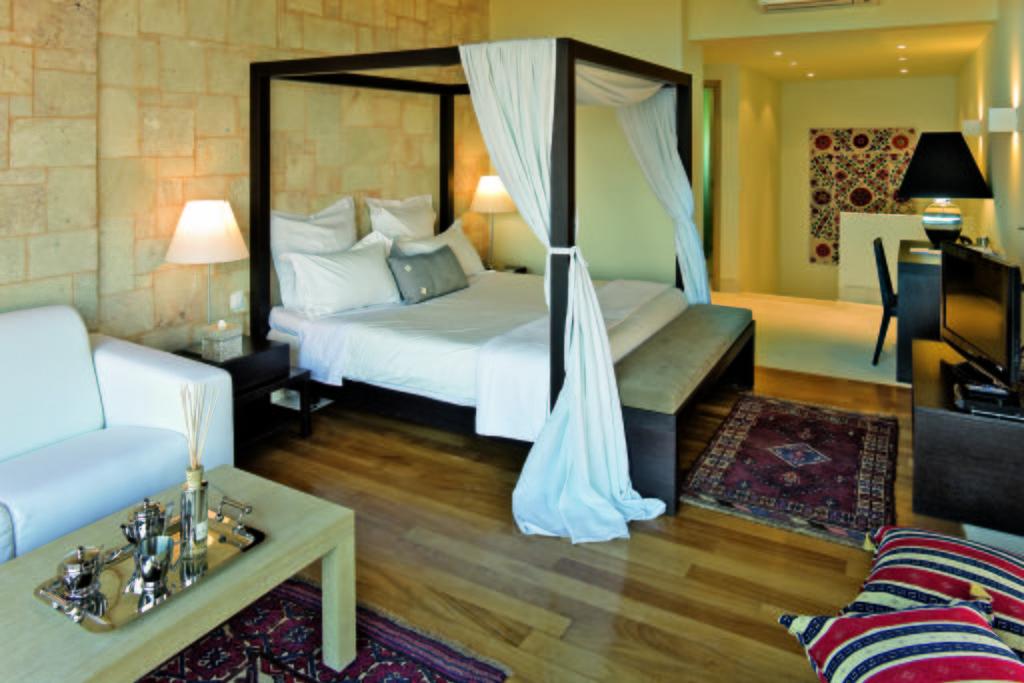 Aquagrand of Lindos Exclusive Deluxe Resort, Родос (Середземне узбережжя), Греція, фотографії турів