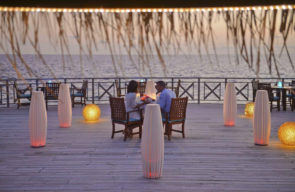 Северный Мале Атолл Bandos Island Resort And Spa цены