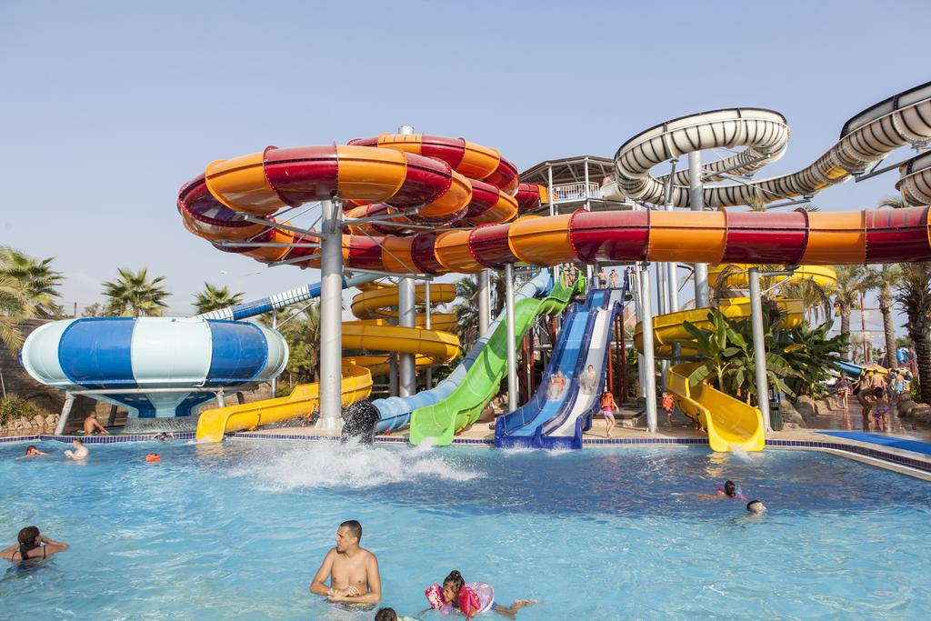 Відгуки про готелі Long Beach Resort Hotel & Spa
