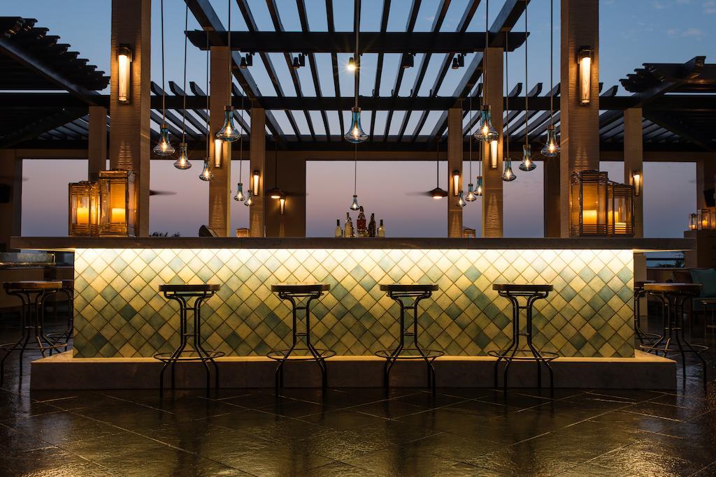 Відгуки про готелі Le Royal Meridien Beach Resort & Spa