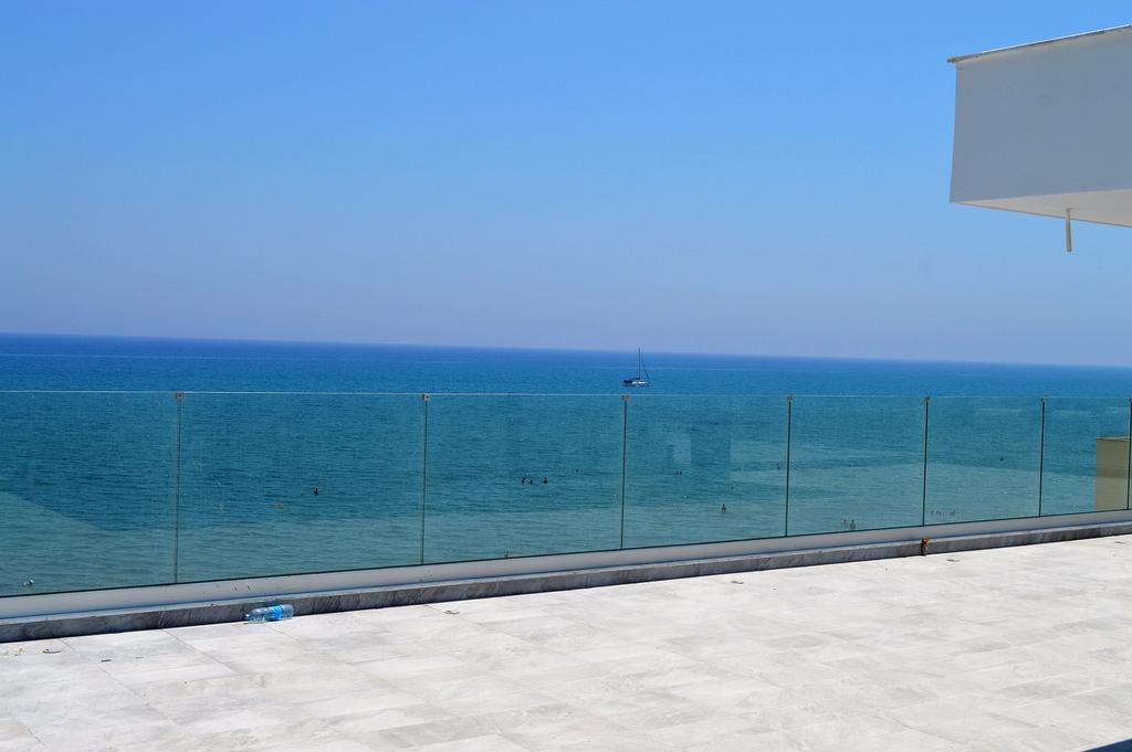 Отдых в отеле Island Boutique Hotel Ларнака Кипр