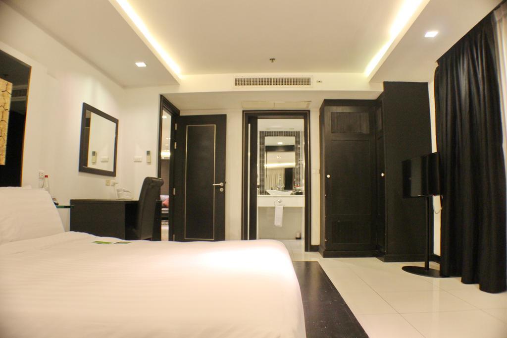 Amari Nova Suites, Таиланд
