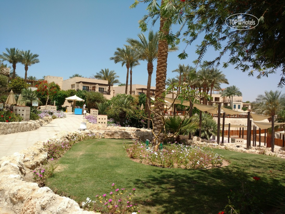 Шарм-эль-Шейх The Grand Hotel Sharm El Sheikh цены