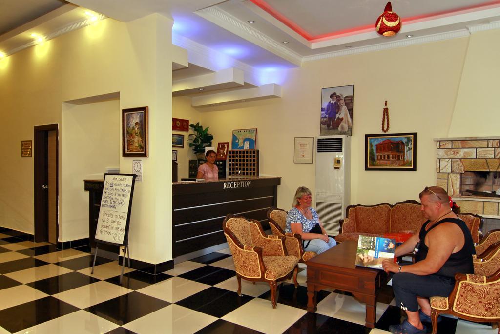 Туры в отель Kleopatra Bavyera Hotel