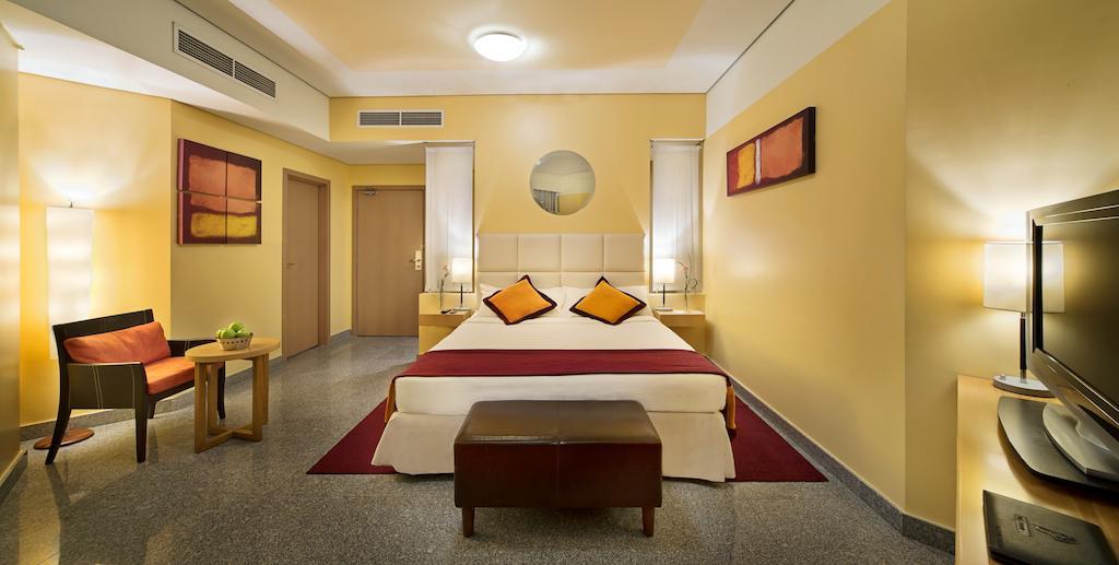 Arabian Park Hotel ОАЭ цены
