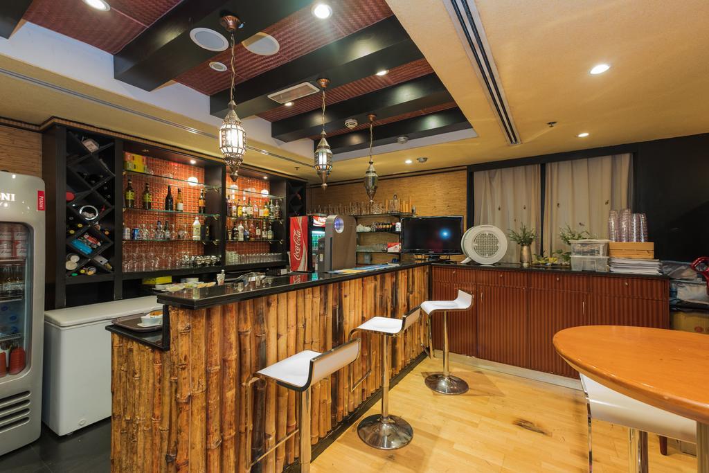 Горящие туры в отель Golden Tulip Al Barsha Дубай (город)