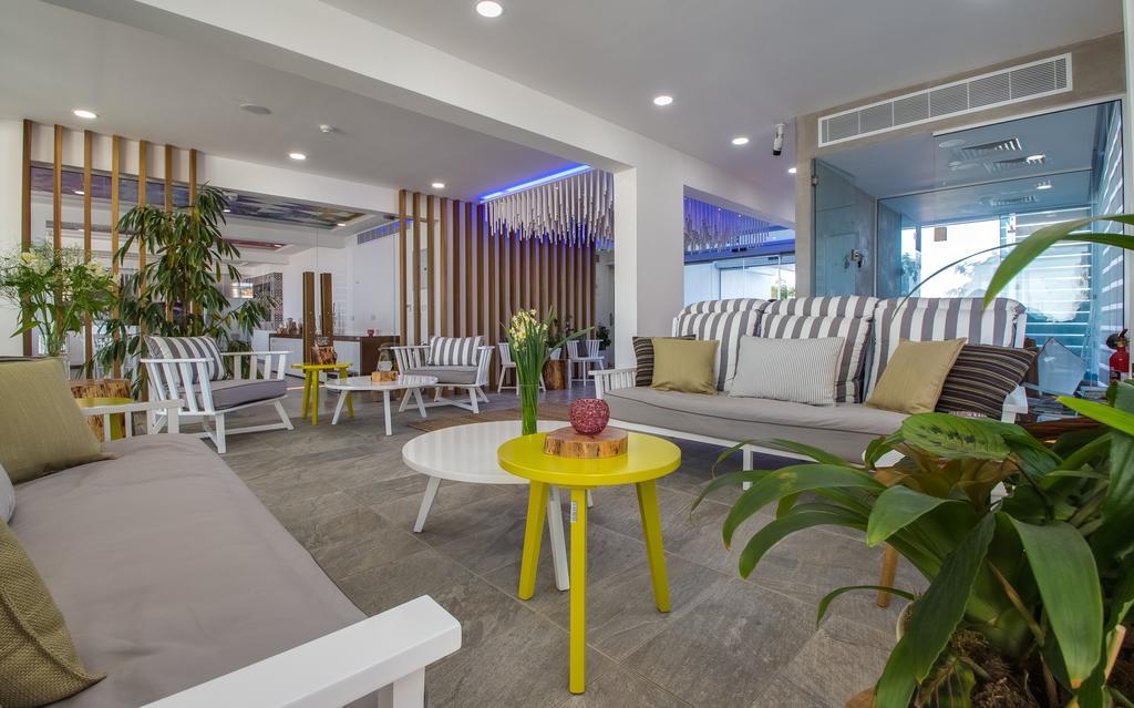 Island Boutique Hotel, фотографии