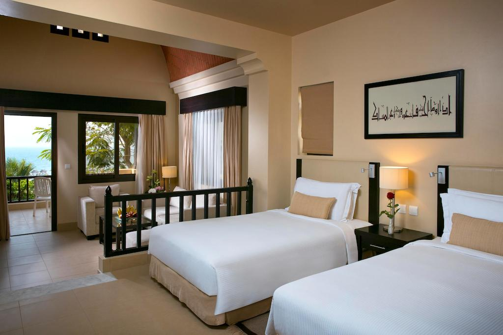 Відгуки туристів The Cove Rotana Resort Ras Al Khaimah
