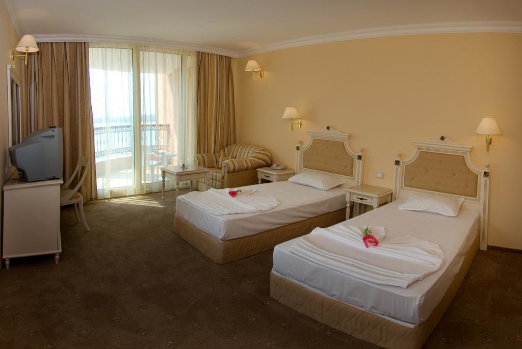 Отдых в отеле Marina Beach Дюны Болгария