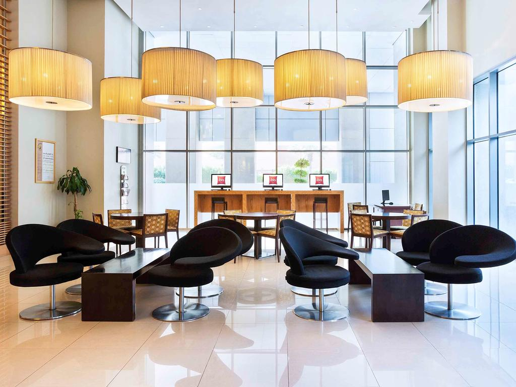 Ibis Hotel Deira City Centre, фотографии