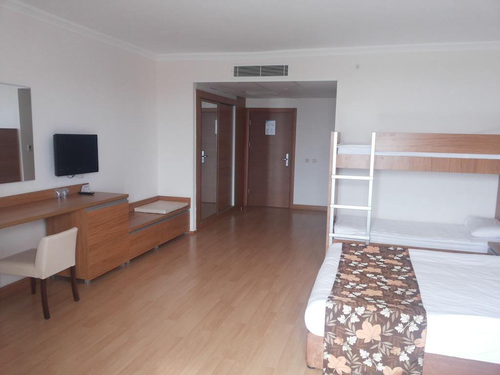 Отзывы об отеле Hotel Cenger Beach