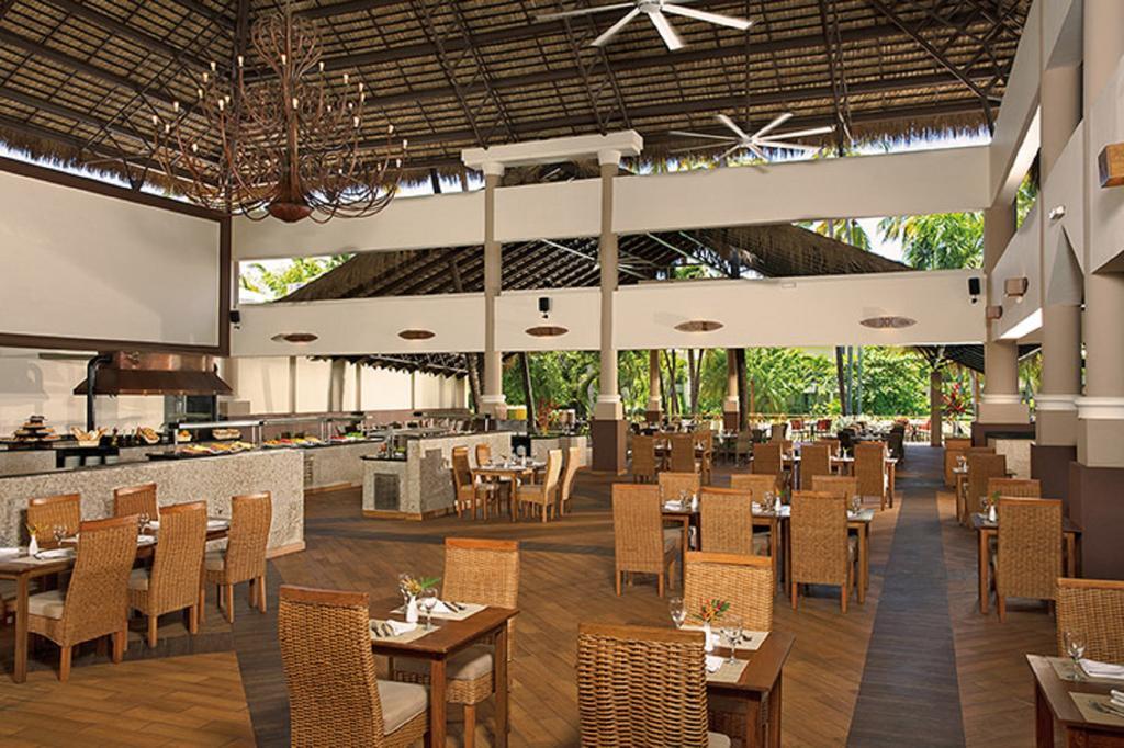 Отдых в отеле Impressive Resort & Spa Punta Cana (ex. Sunscape Dominican Beach) Пунта-Кана