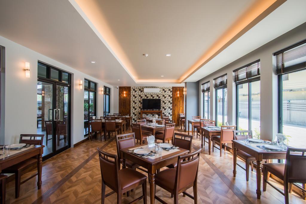 Отзывы туристов Carunda Hotel