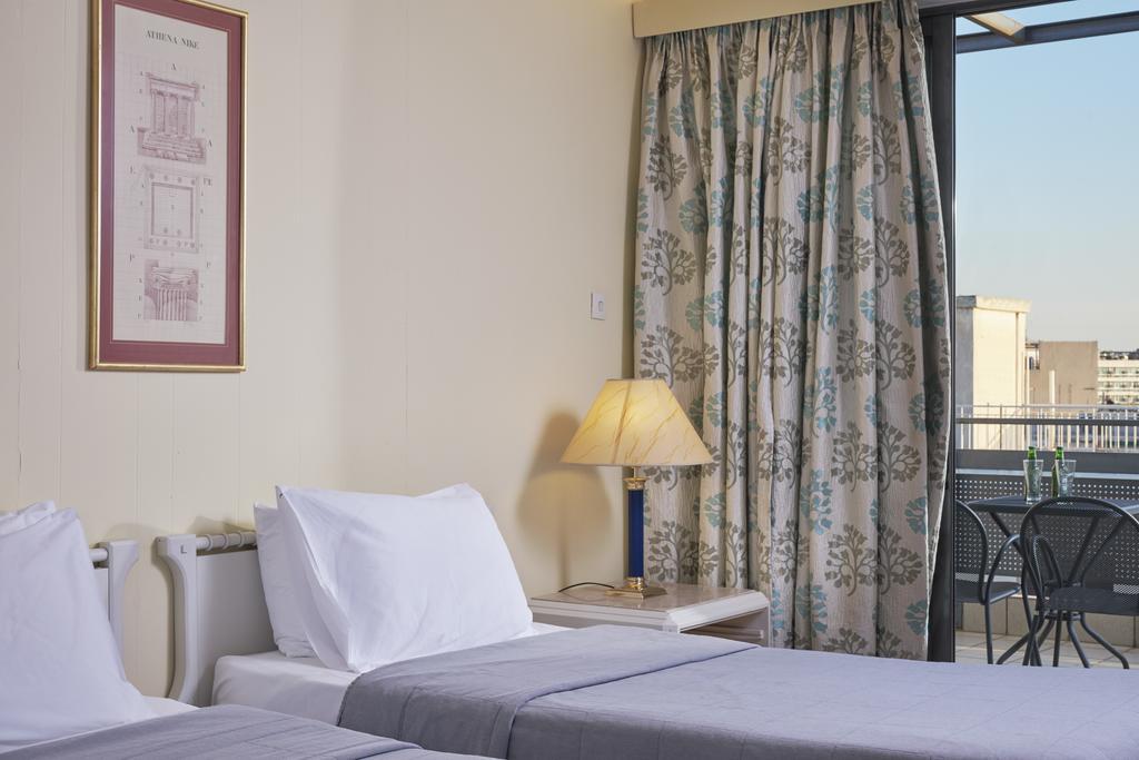 Отдых в отеле Candia (Best Western)