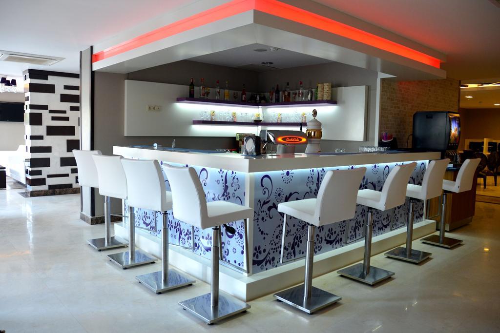 Holiday City Hotel Туреччина ціни