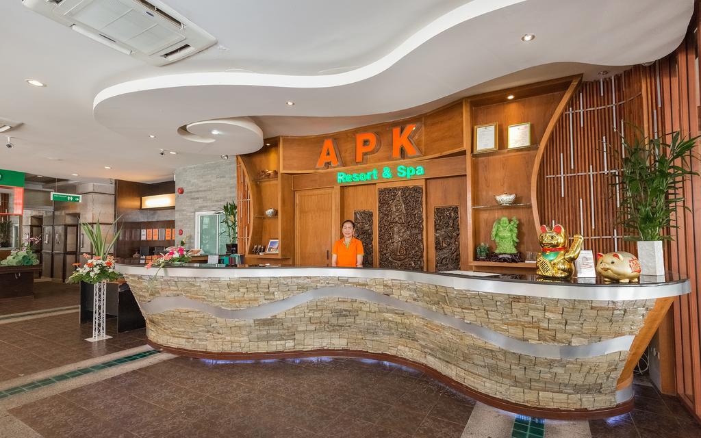 Apk Resort & Spa, фотографии